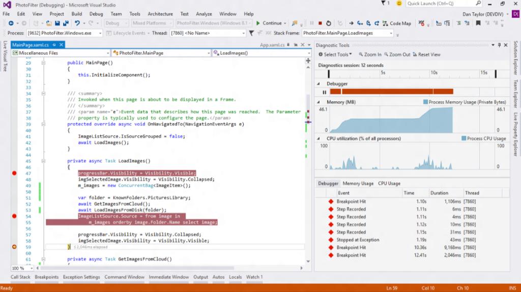 Microsoft visual c 2015 - фото 4