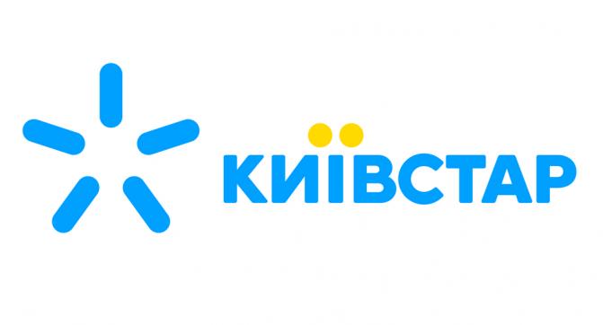 3G Kyivstar white