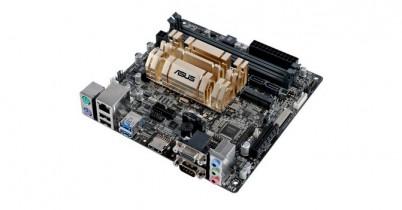 ASUS представила платы N3050I-C и N3150I-C c процессорами Celeron семейства Braswell