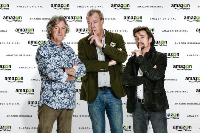 Amazon Top Gear (1)