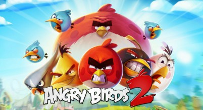 Angry Birds 2: эту песню не задушишь, не убьешь