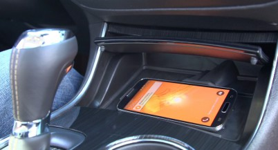 Новые автомобили Chevrolet оснастят «кондиционером для смартфонов» Active Phone Cooling