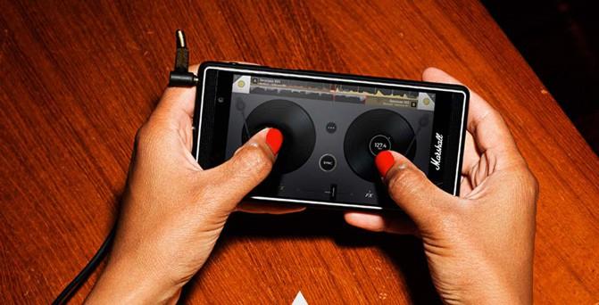 Marshall Headphones выходит на рынок смартфонов с музыкальной моделью Marshall London