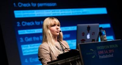 Две украинские студентки стали обладательницами стипендии Google имени Аниты Борг