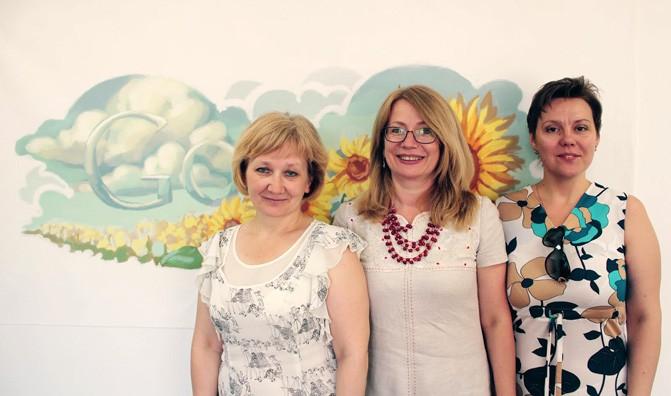 В Украине создано образовательное сообщество GEG Ukraine