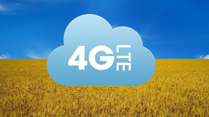 LTE-Ukraine