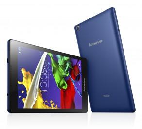 Планшет Lenovo TAB2 A8-50 с поддержкой голосовой связи будет стоить в Украине 3790 грн