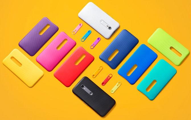 Motorola представила обновлённую модель Moto G с улучшенными характеристиками и доступной ценой