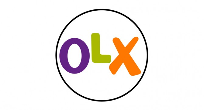 OLX_Logo