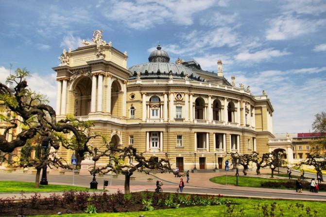 Odessa (1)
