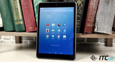 Nokia N1 — первый в Украине планшет с USB Type-C