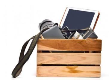 IDC: рынок планшетов за год сократился на 7%, лидером по-прежнему остается Apple iPad