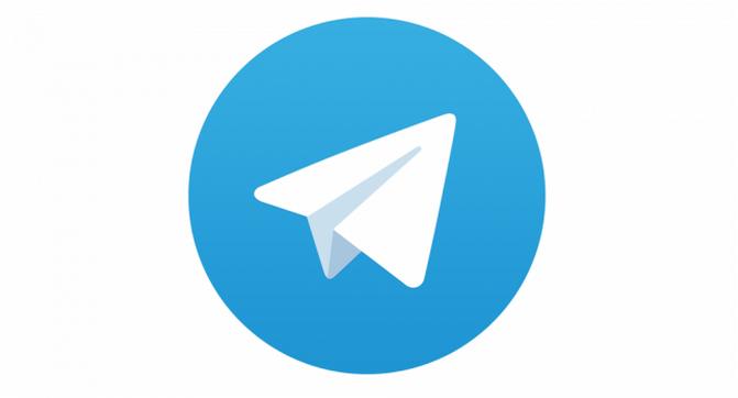 Мессенджер Telegram заблокирован на территории Китая
