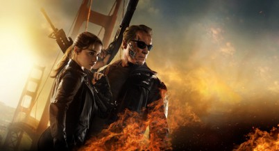 Terminator: Genisys / «Терминатор: Генезис»
