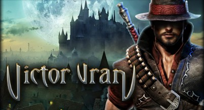Victor Vran: человек, который хотел быть Ван Хельсингом