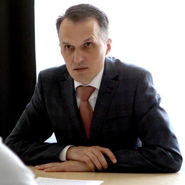 Володимир Корсун