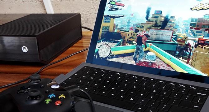 Microsoft сделала доступным стриминг игр с консоли Xbox One на компьютеры с ОС Windows 10