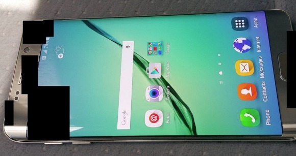 Утечка: рендер ицена Galaxy A8