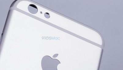 Смартфоны iPhone 6S получат 12-мегапиксельную основную камеру с возможностью записи видео 4K