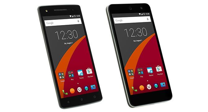 WileyFox анонсировала доступные смартфоны Storm и Swift с хорошими характеристиками