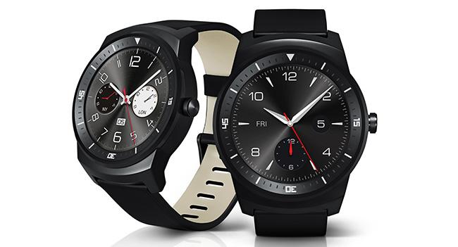 Для умных часов LG G Watch R вышло обновление Android Wear, активирующее поддержку Wi-Fi