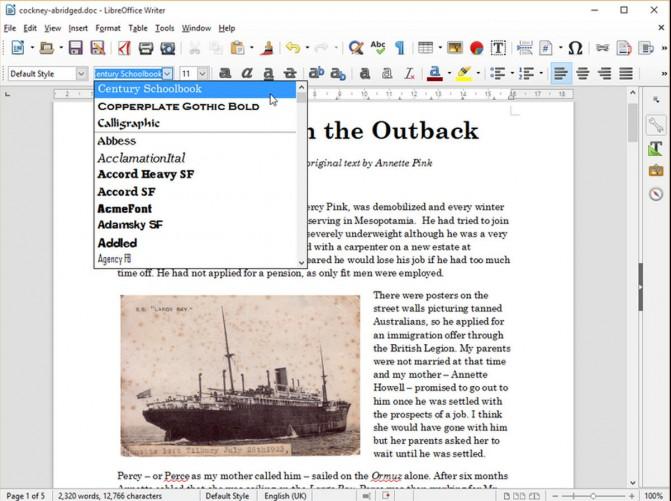 LibreOffice-5