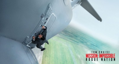 Mission: Impossible – Rogue Nation / «Миссия невыполнима: Племя изгоев»