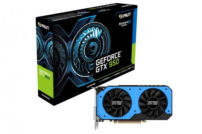 Palit_GTX950 StormX Dual_B-PA200