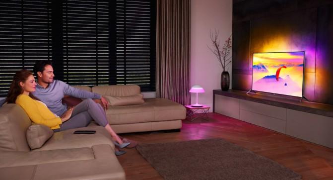 Philips TV 6400, 7100, 7600