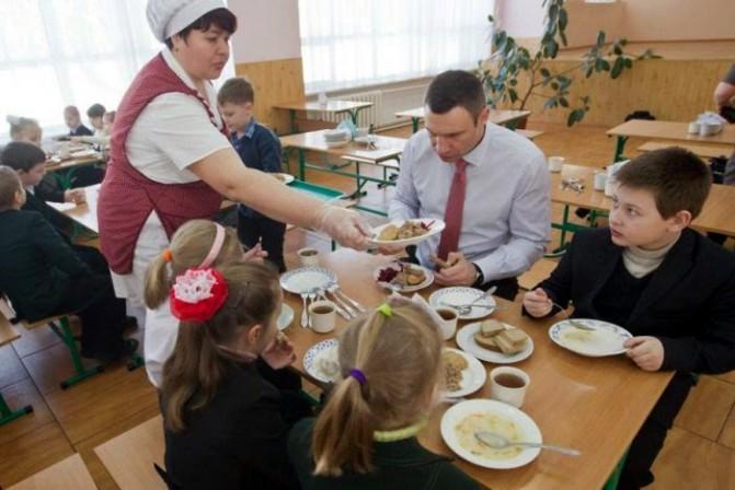 School Klichko