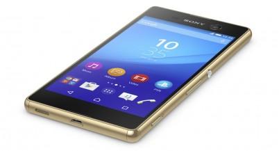 Представлен влагозащищенный смартфон Sony Xperia M5 с 5-дюймовым Full HD экраном, процессором Helio X10 и 3 ГБ ОЗУ