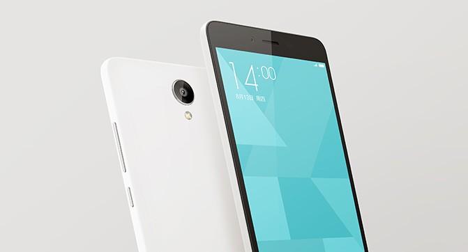 Состоялся официальный релиз смартфона Xiaomi Redmi Note 2 по цене $125