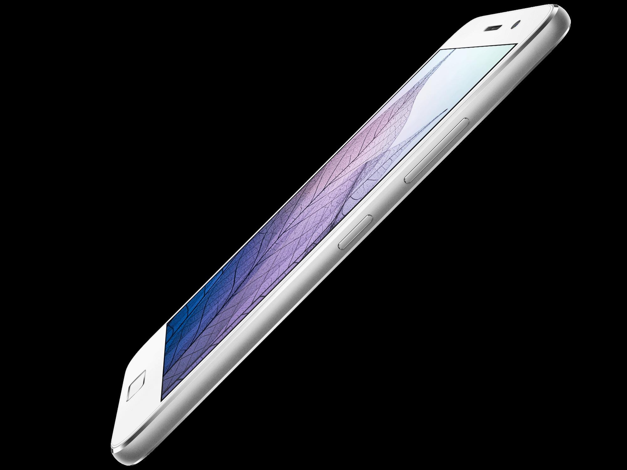 Анонсы: ZUK Z1 – мощный смартфон за $284