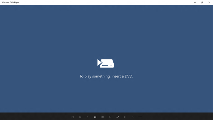 Dvd player for windows free download, 9 feb windows 10 doesn't.
