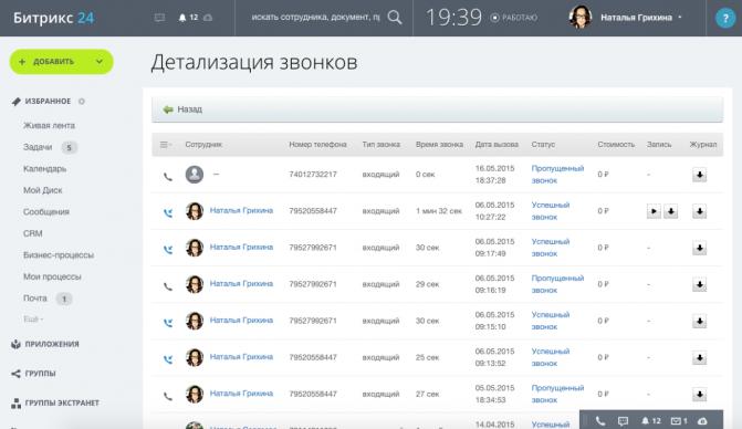 1с битрикс украина цель внедрения системы crm