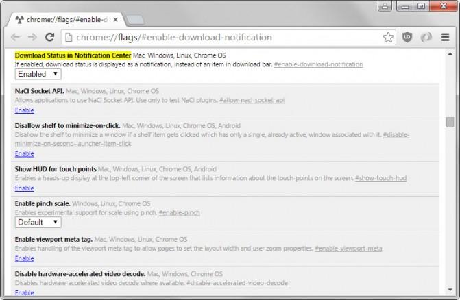 chrome-download-status