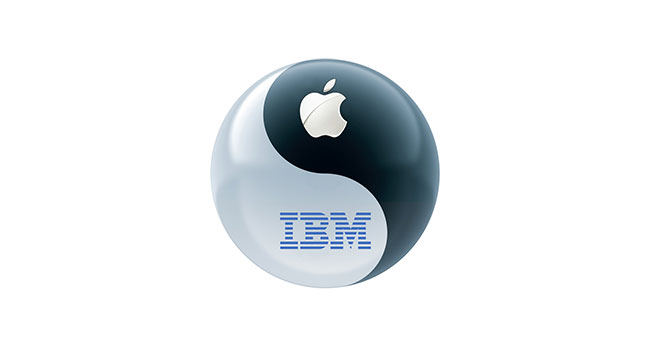 IBM переведёт большую часть своих сотрудников на компьютеры Mac