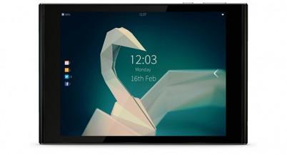 Планшет Jolla Tablet на базе Sailfish OS доступен для предварительного заказа