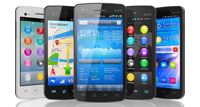 GfK: Во втором квартале 2015 года глобальные продажи смартфонов выросли на 5%