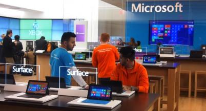 В октябре Microsoft представит несколько новых продуктов, включая Surface Pro 4, Band 2 и смартфоны Lumia