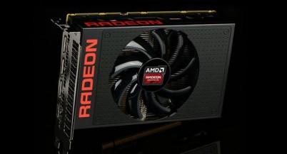 AMD Radeon R9 Nano – самая быстрая видеокарта для систем mini-ITX, позволяющая играть в 4К-разрешении