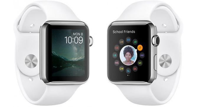 IDC: В минувшем квартале Apple реализовала 3,6 млн умных часов и заняла второе место рынка носимых устройств