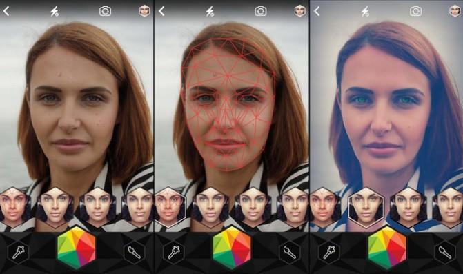 Snapchat купив одеський стартап Looksery