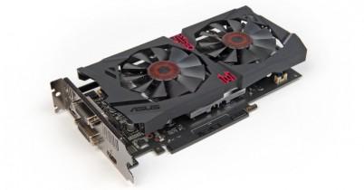 GeForce GTX 950: на стыке графических классов