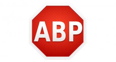 Сегодня вышел бесплатный блокировщик рекламы Adblock Plus for iOS