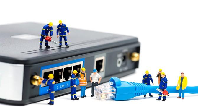 Германия намерена реализовать скорость интернет-доступа 50 Мбит/с для всех пользователей к 2018 году