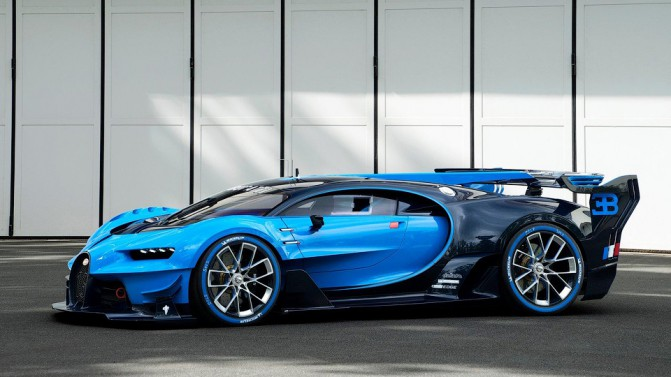 Bugatti Vision Gran Turismo (2)