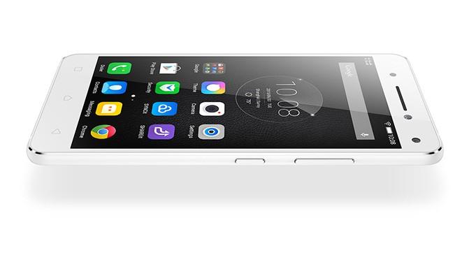 Lenovo Vibe S1 – смартфон с двойной фронтальной камерой для любителей селфи