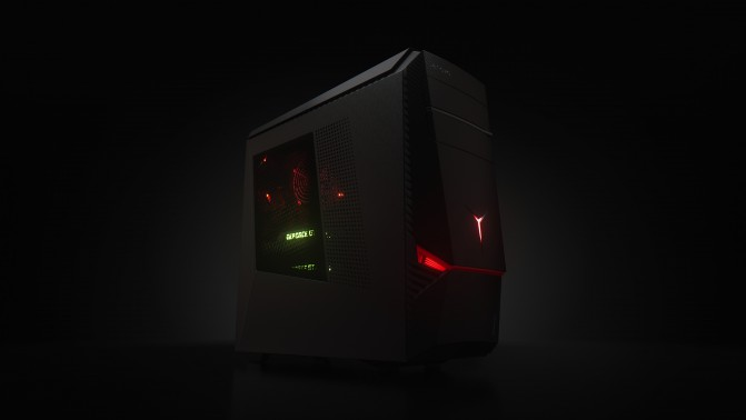 Lenovo_ideacentre™ Y900