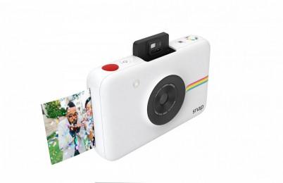 Polaroid Snap – карманная камера с функцией мгновенной печати фотографий, которая обходится без чернил